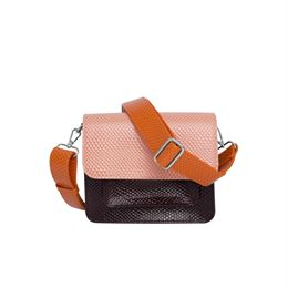 HVISK CAYMAN POCKET MULTI BOA BAG PEACH